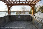 Outdoor Kitchen, Kemptville and Ottawa, F. Bourdage Construction